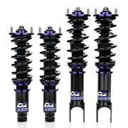 D2 Coilovers Integra