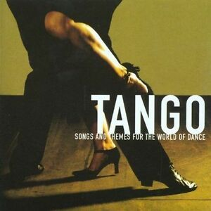 Tango - Songs And Themes For The World Of Dance, BBC All Stars, Very Good CD