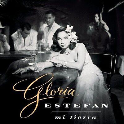 Gloria Estefan   Mi Tierra  New Cd
