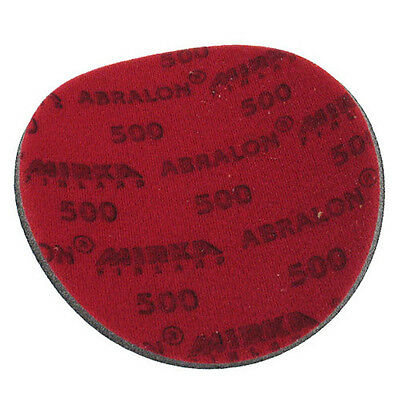 1 Abralon  Pad Your Choice On Grit  500/1000/2000 (place in the notes) for sale  Shipping to India
