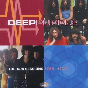 Deep Purple - BBC Sessions 1968-1970 (Special Ed.) 2CD
