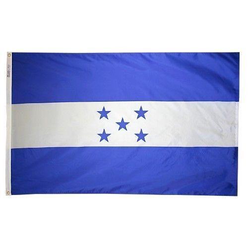 3x5 Honduras Flag Honduran Banner Central American Country P