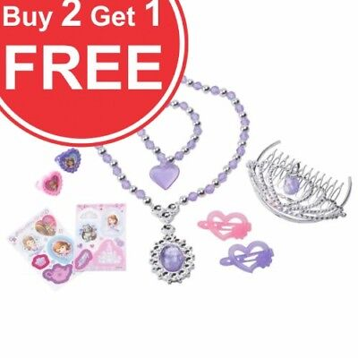 Buy 2 Get 1 FREE Sofia the First Tattoos & Accessories](Sofia The First Tattoos)