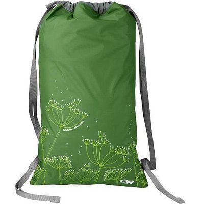 Outdoor Research Resilience Cinch Sack, Leaf