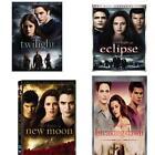 All Twilight Movies