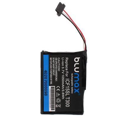 Batteria per Medion T300, 338937010168/T300-1, GoPal E4430/E4435 BLUMAX