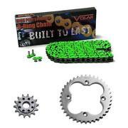 TRX450R Chain