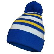 Leeds United Hat