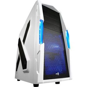 High End Gamer PC Intel Core i7 4770K GTX 770 OC 16GB RAM 2000GB-HDD 128GB SSD