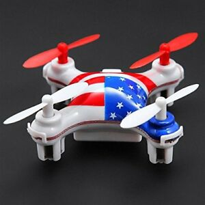 RTF Mini RC Quadcopter 4CH 2.4GHz 360 Degree Brand New Clearsale