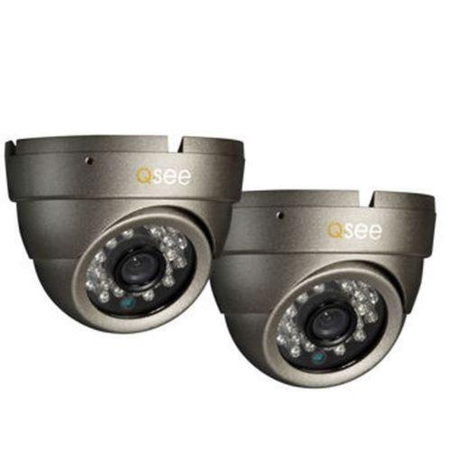Q See Dome Camera Ebay