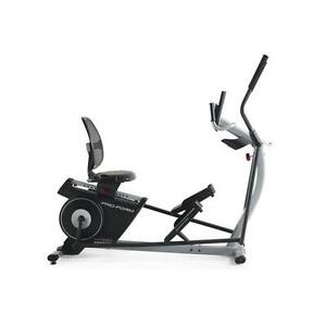 Proform Eliptical Trainer
