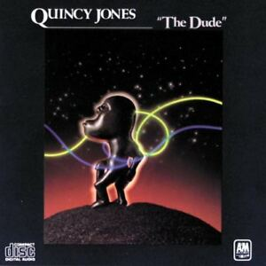 Quincy Jones - The Dude  (CD)