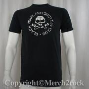 Black Rebel Motorcycle Club Shirt