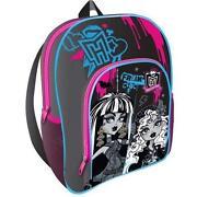 Monster High Backpack