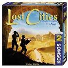 Kosmos Landscapes Board & Traditional Games