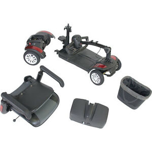 SAVE 20% ON PORTABLE SCOOTERS AND POWER WHEELCHAIRS London Ontario image 3