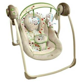 Comfort Harmony Baby Bouncer **Used** Port Melbourne Port Phillip Preview