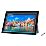 Microsoft Surface Pro 4 12.3″ Touchscreen Tablet 256 GB, 8 GB RAM, Intel Core i5