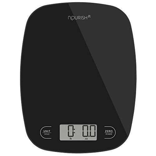 Digital Kitchen Scale/Food Scale from Greater Goods - Extra