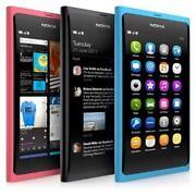 Nokia N9 Unlocked