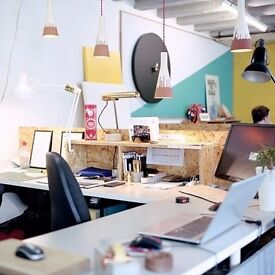 2 Floors Shared Studio and Workshop for Creatives in Islington