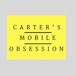 Carter s Mobile Obsessions