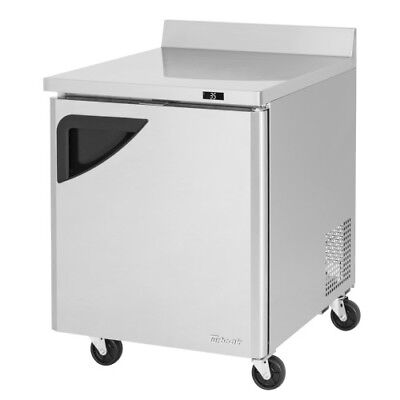 Turbo Air Twr-28sd-n 28 Worktop Refrigerator Replaces Twr-28sd