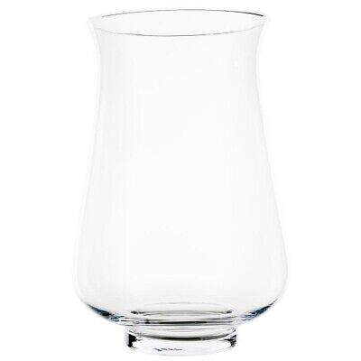 Dekonaz Glas Vase und Kerzenhalter Dekor Gross
