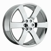 Chevy Trailblazer SS Wheels