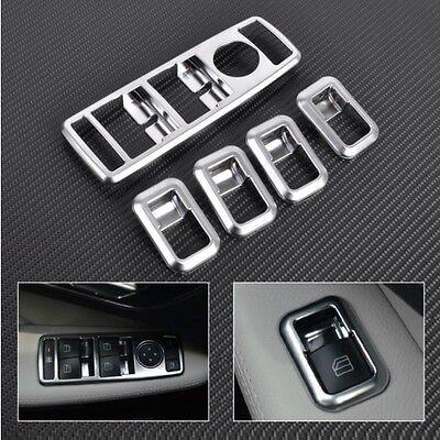 Mercedes Benz Fensterheber Blende Abdeckung Rahmen Cover A B C E G ML CLA CLS GL