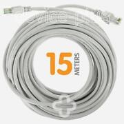 15M Cat5e Ethernet Cable