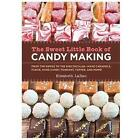 Candy Making Books