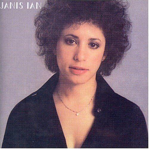 Janis Ian - self-titled audio cassette tape