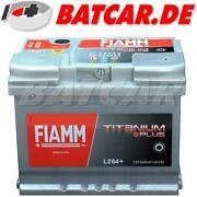 Batterie 12V 64AH