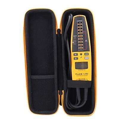 Aenllosi Hard Carrying Case For Fluke Tpro Electrical Tester