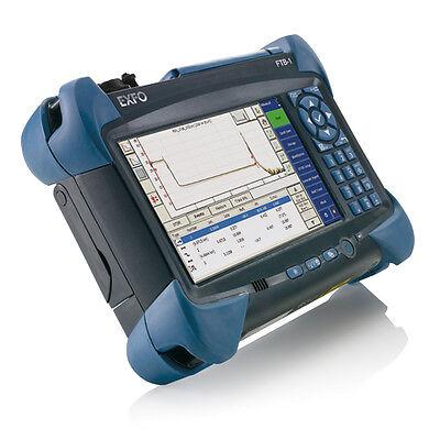 Exfo Ftb-1 850130013101550nm Iolm