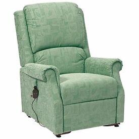 Chicago recliner riser chair
