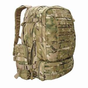 Condor-Tactical-125-008-MOLLE-Large-3-Day-Assault-Pack-Backpack-Crye-Multicam