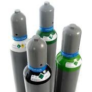 Argonflasche