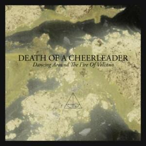 CD Death Of A Cheerleader Dancing Around The Fire Of Volcano Digipack (K15)