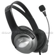Earphones with Mic for PC