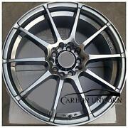 Mazda 17 inch Wheels