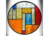 Stained Glass Workshop for Intermediates WEA course