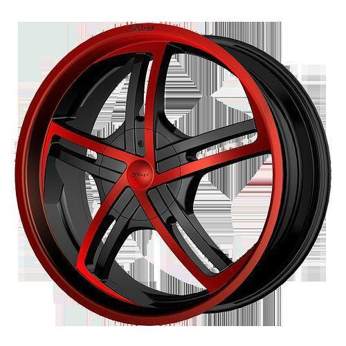 Dvinci Wheels Ebay