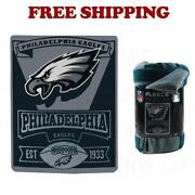 Philadelphia Eagles Blanket