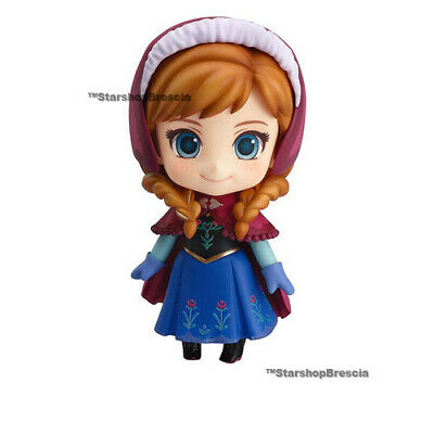 Party De Frozen (Frozen - Anna Nendoroid Figuras de Acción Figuras #550 Good Smile)