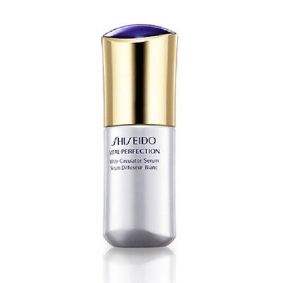 F/S ☀Shiseido☀ Revital Vital-Perfection White Circulator Serum 40ml /ship by EMS