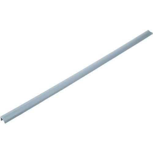Gray Glazing Vinyl Window Bead Package Of 25