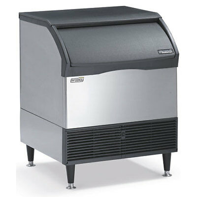 Undercounter Ice Machine Air Cooled 250 Lbs. Production 30w Medium Cube